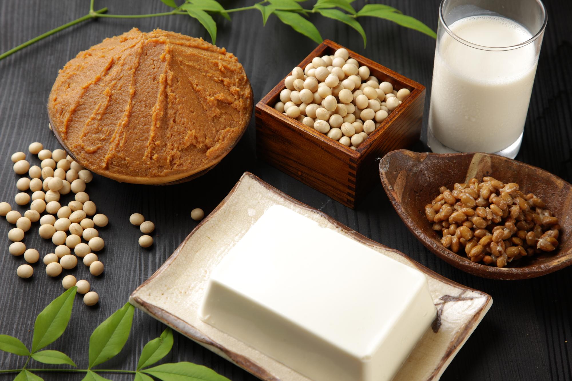 冷や汁は健康に欠かせないビタミンBやミネラルが豊富な健康料理